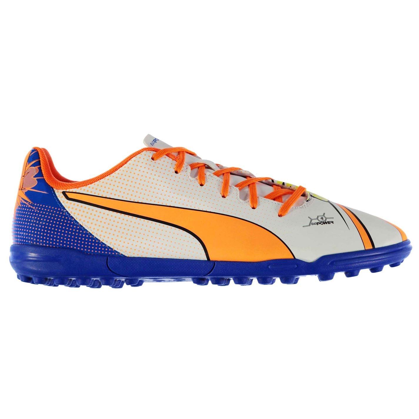 Puma Evopower 4.2 Firm Ground Football Boots Mens