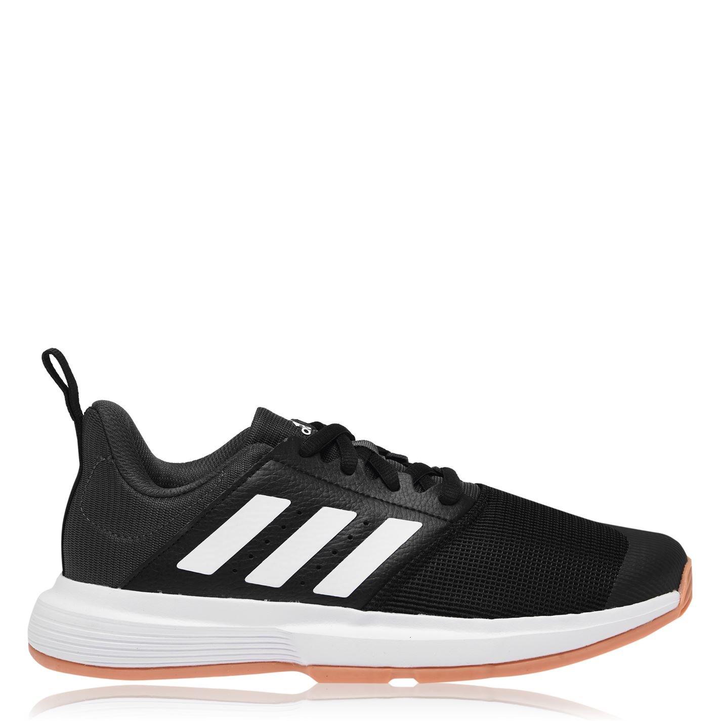 Adidas Essence Squash Trainers Mens