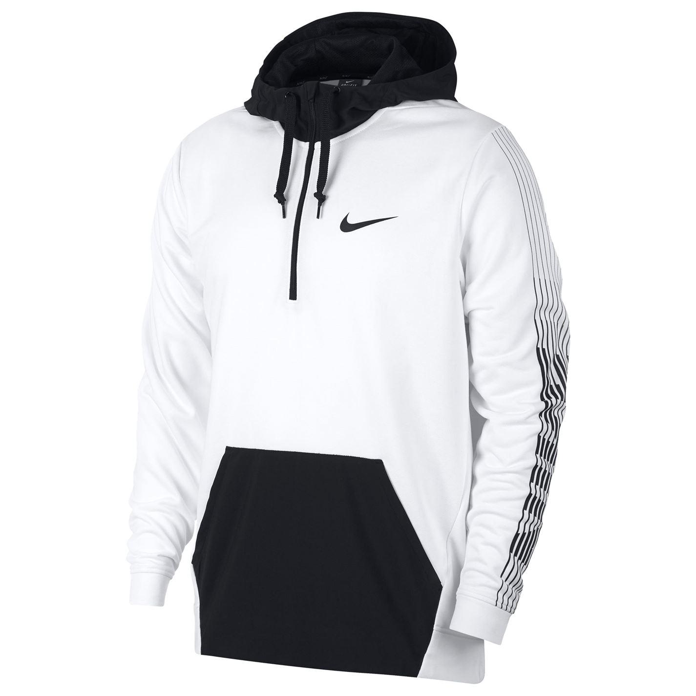 mikina Nike Dry Hoodie pánská