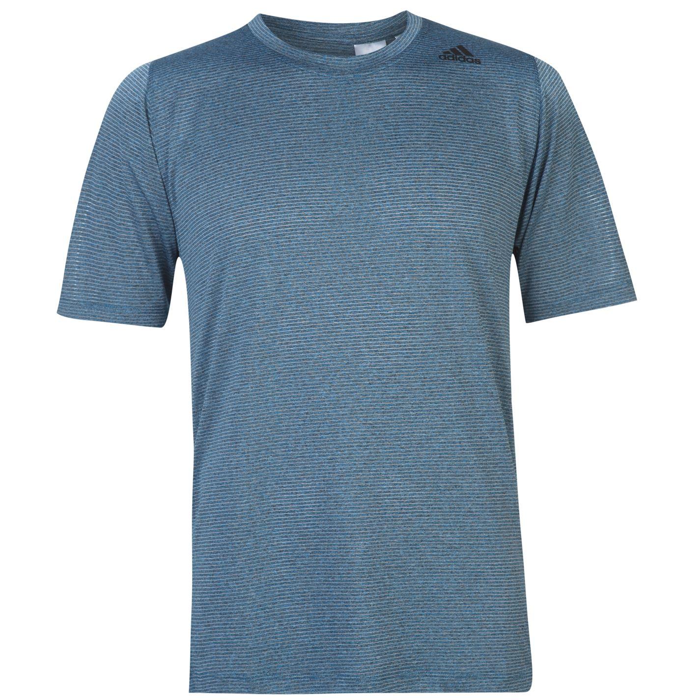 Adidas Tech Fit Training T Shirt Mens