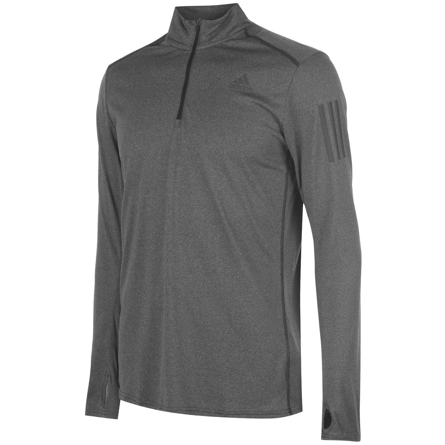Nike Core Long Sleeve Mock Base Layer Top pánské