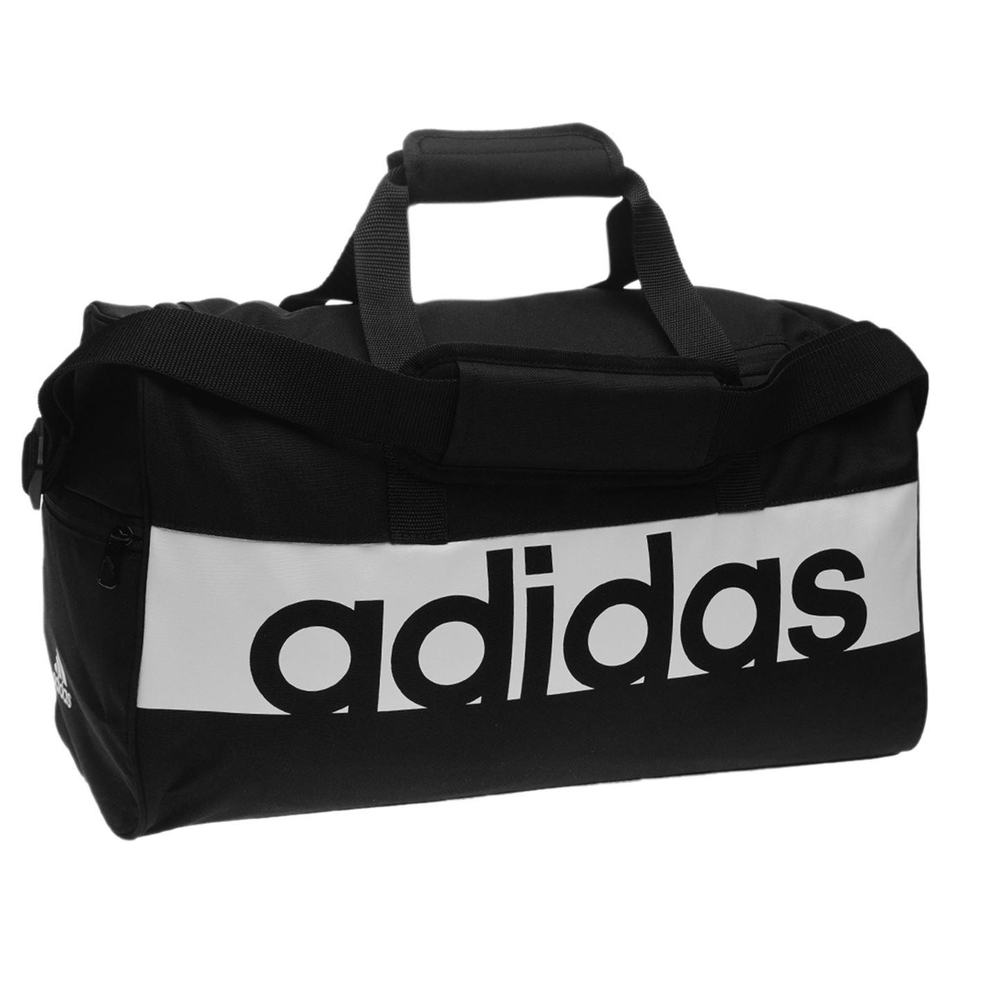 competitive price 13d80 d802e Adidas Linear Team Bag