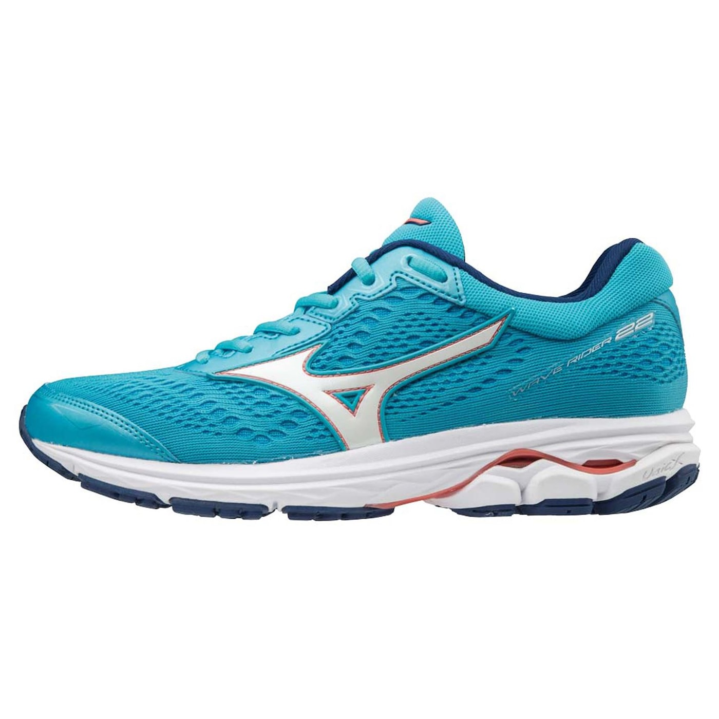 Mizuno Wave Rider 22 Ladies Running Shoes