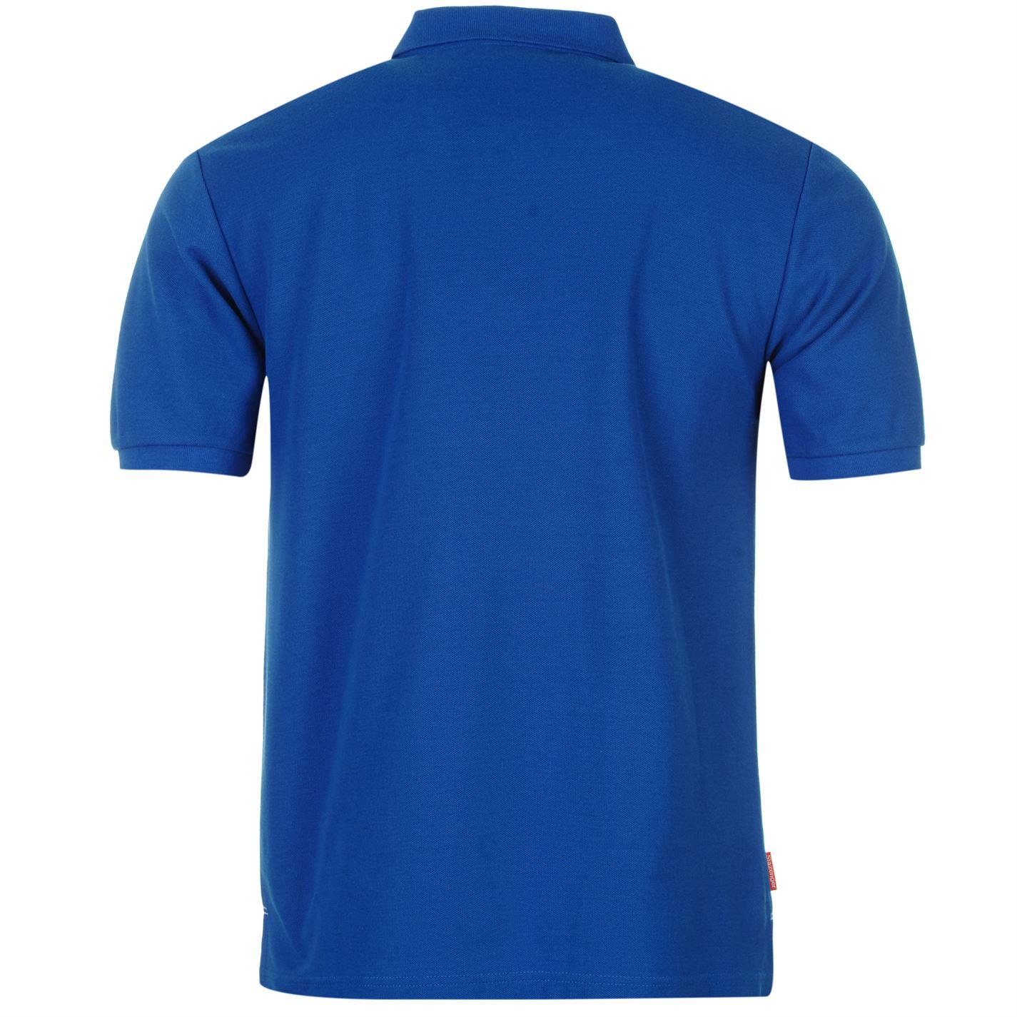 Muška polo majica Slazenger Plain