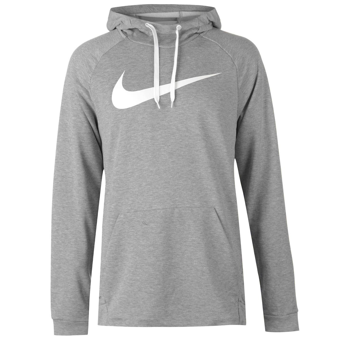 Nike Dry Swoosh pánska mikina
