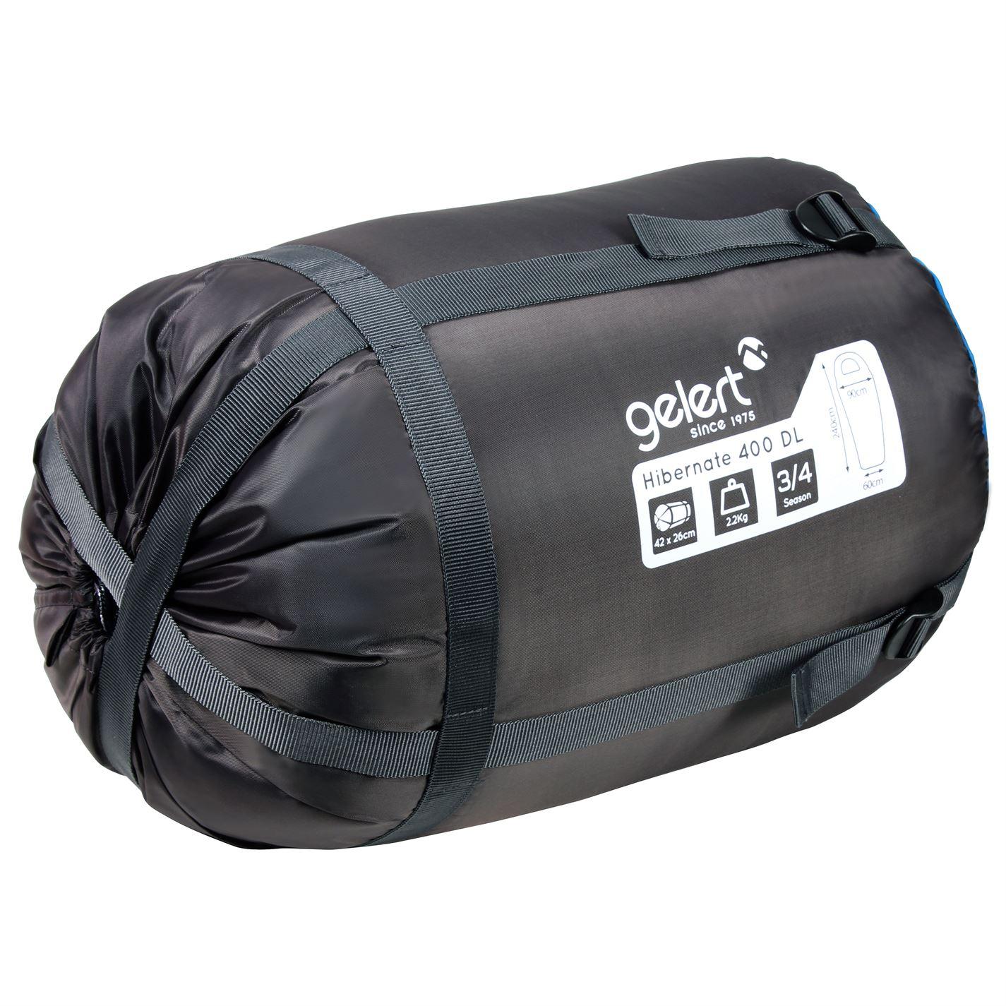 Gelert Hibernate 400 S/Bag