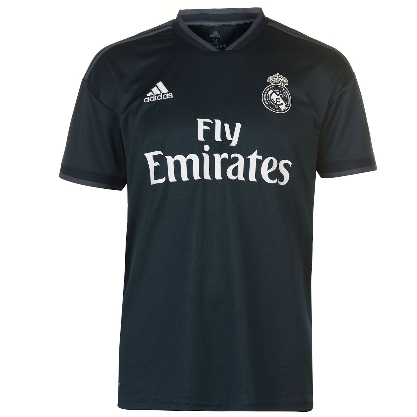 40bf8dd892374 Adidas Real Madrid Away Shirt 2018 2019