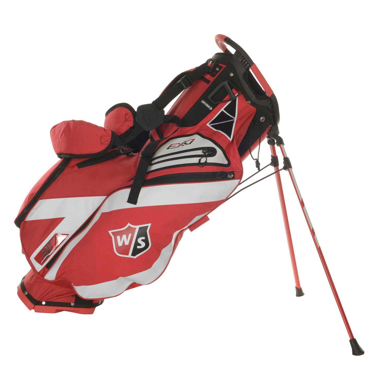Wilson Pro Staff Exo Stand Golf Bag