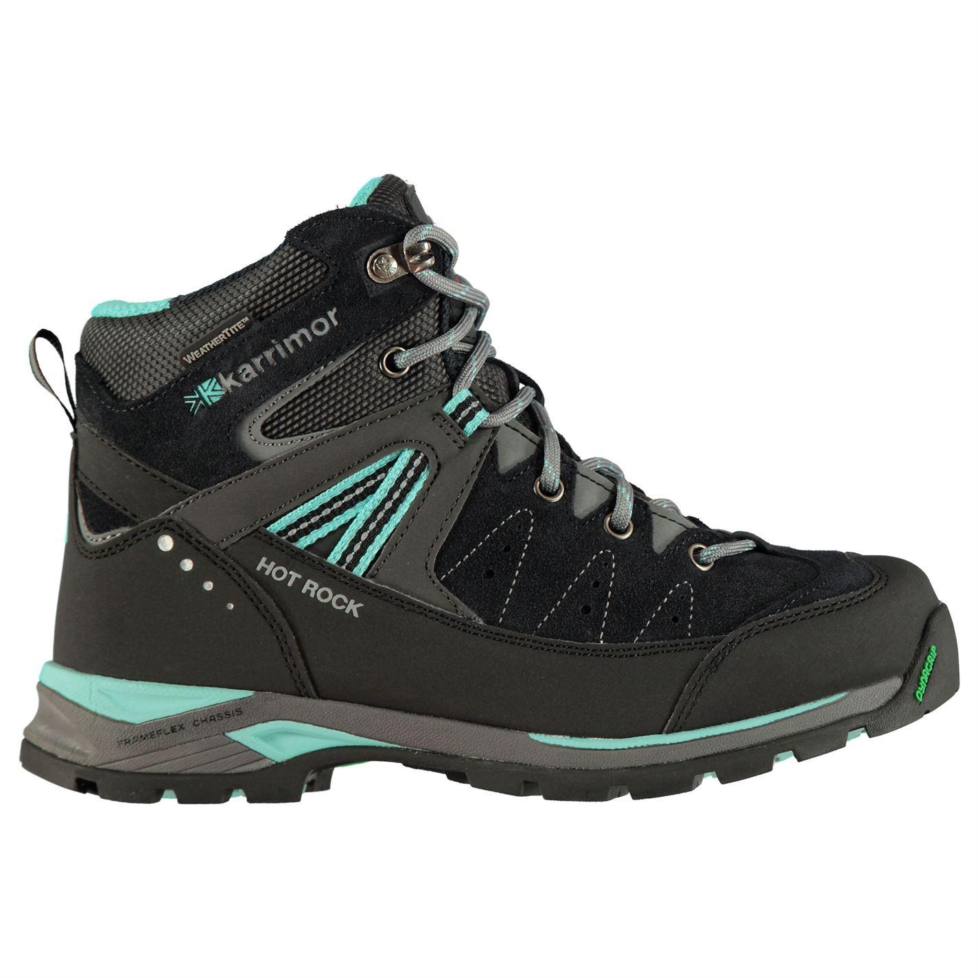 553d83ebf8 Karrimor Hot Rock Junior Walking Boots