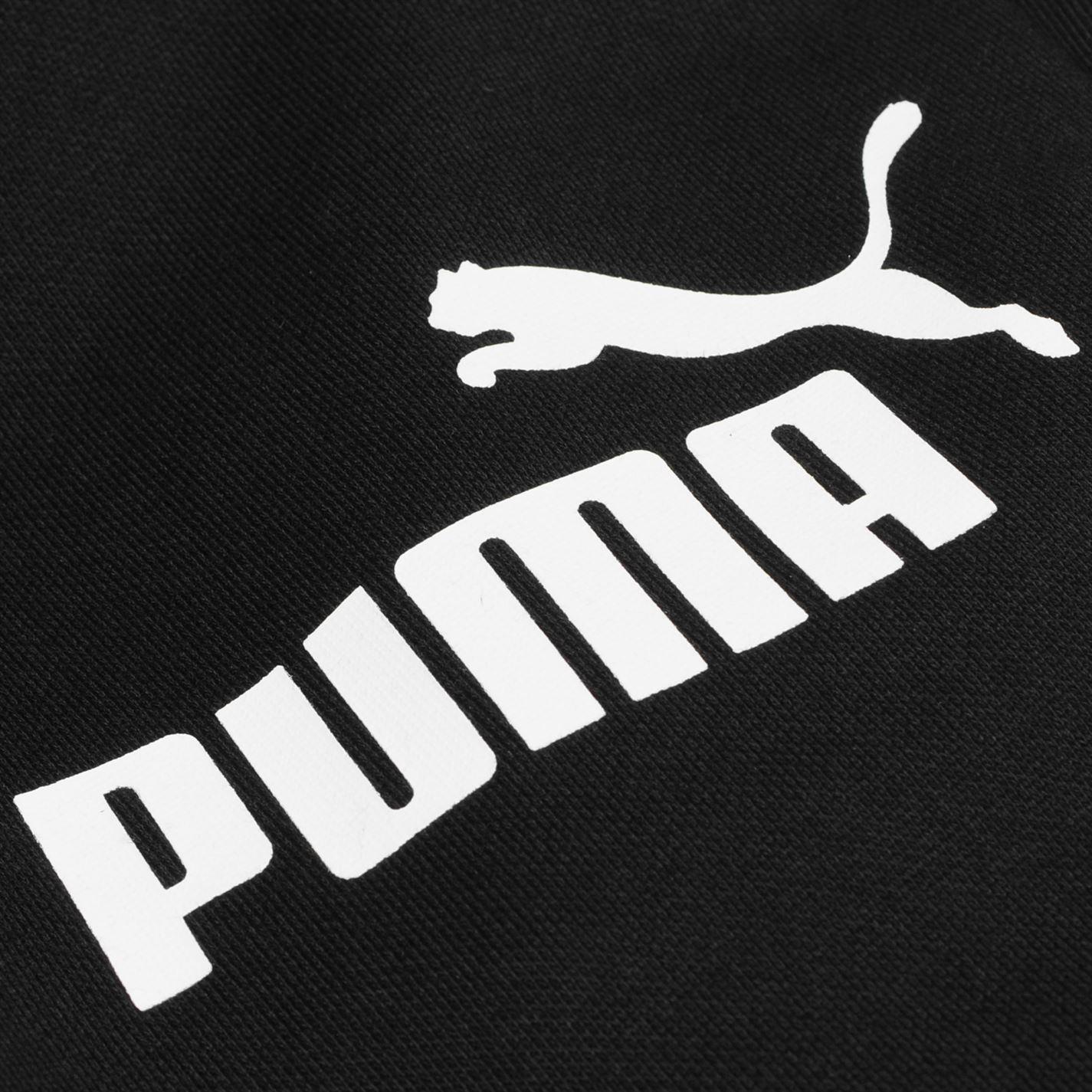 Pánske tepláky Puma No 1 Logo