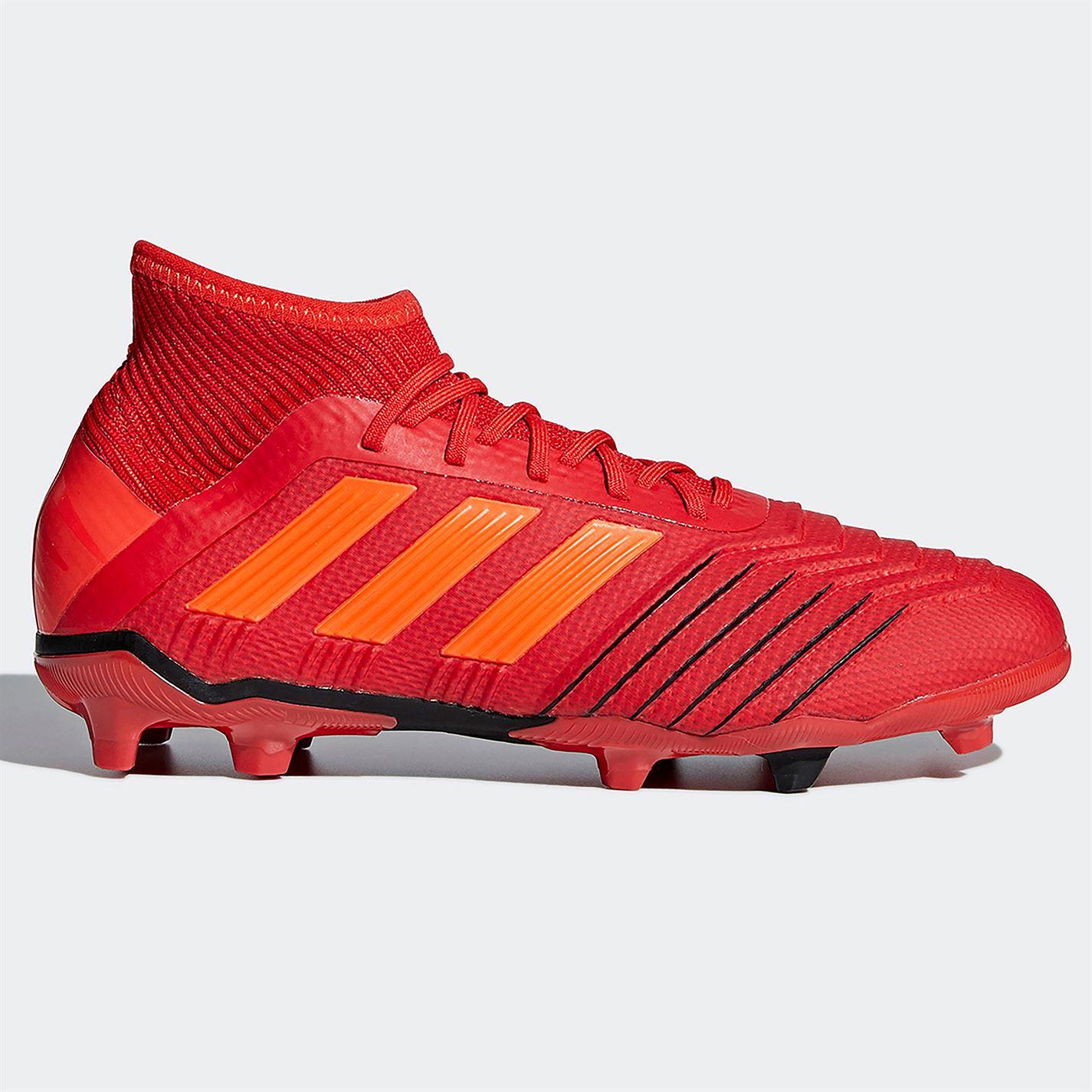 kopačky adidas Predator 19.1 detské FG