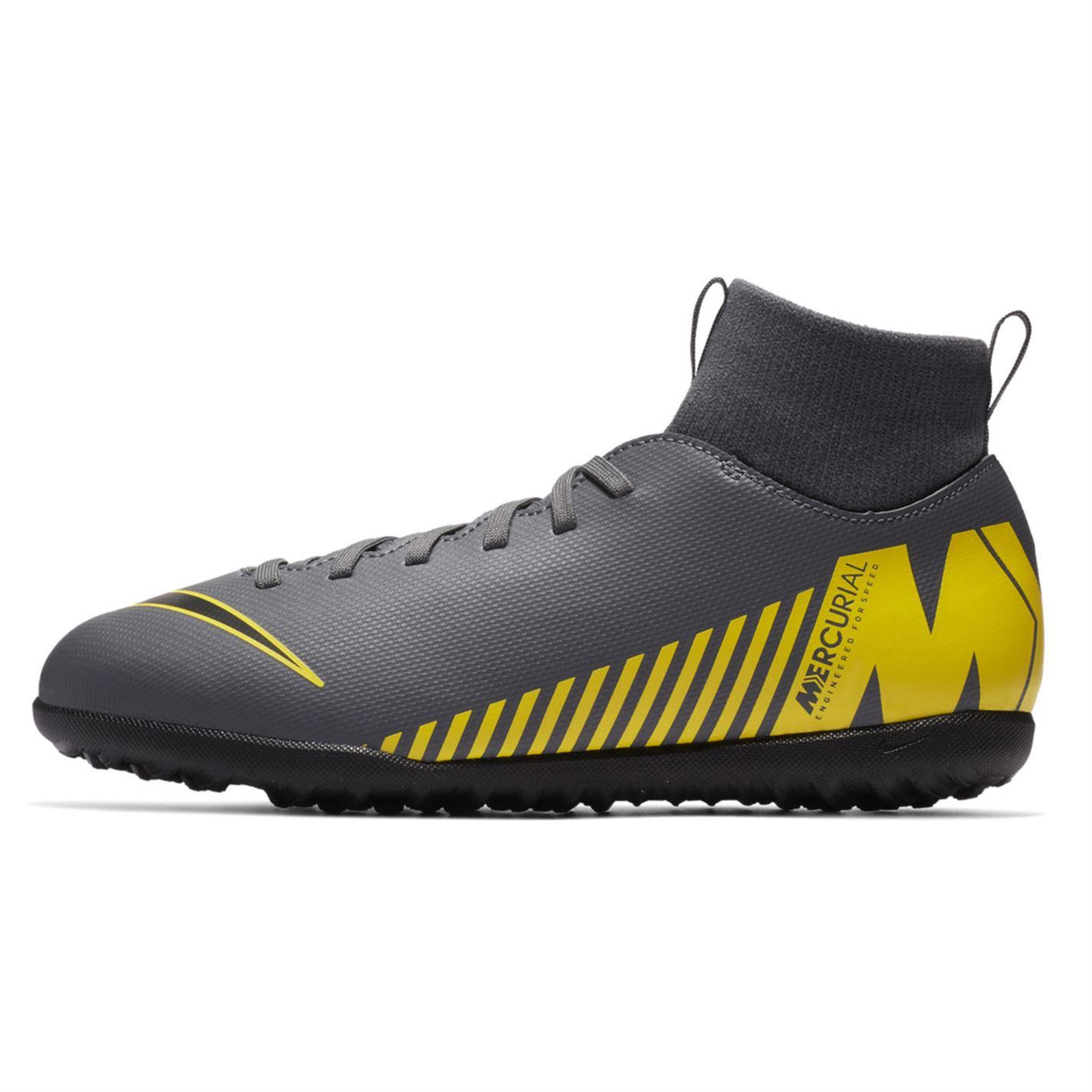 a6e5e56a060e boty Nike Mercurial Superfly Club DF dětské Astro Turf