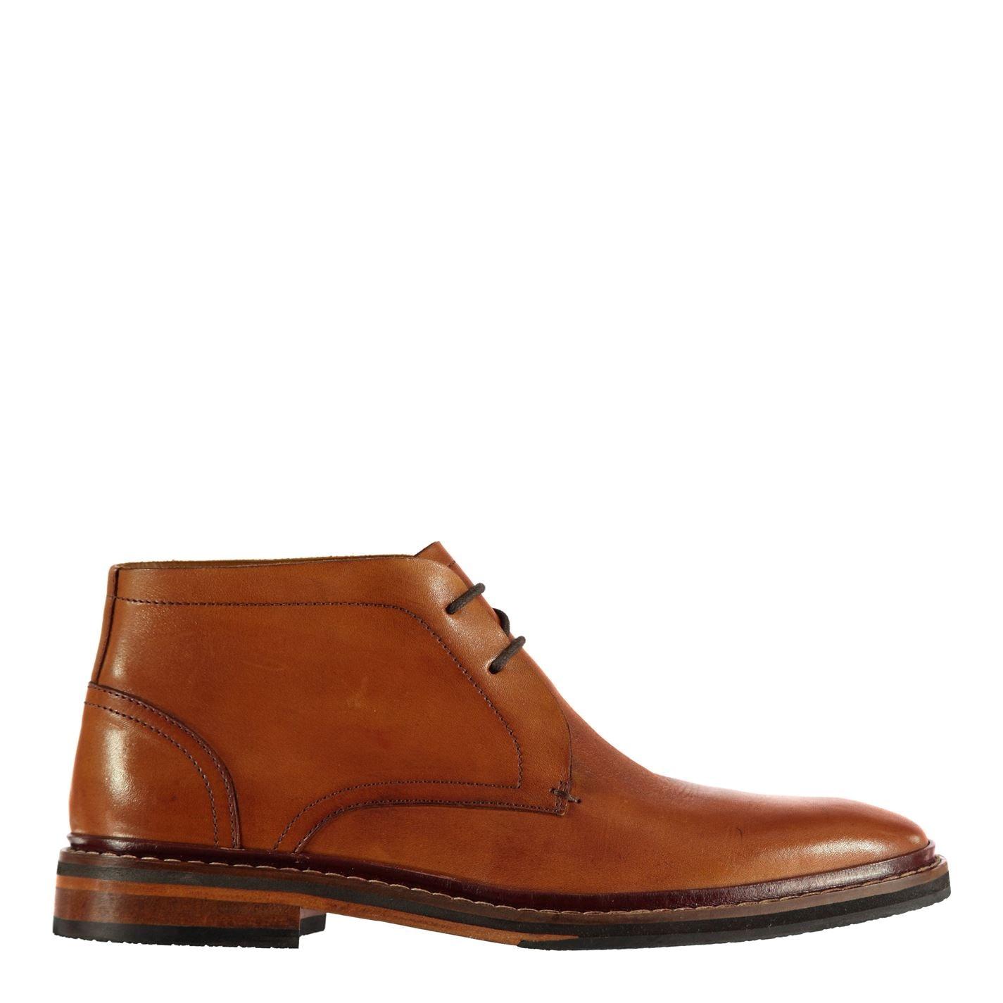 Pánske topánky Firetrap Buckland