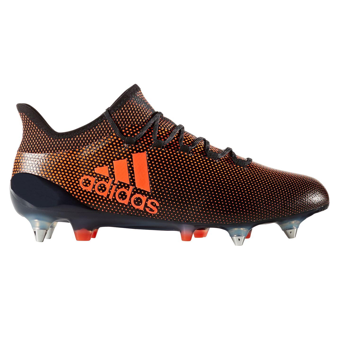 887f12022 Adidas x 17 1 sg football boots levně