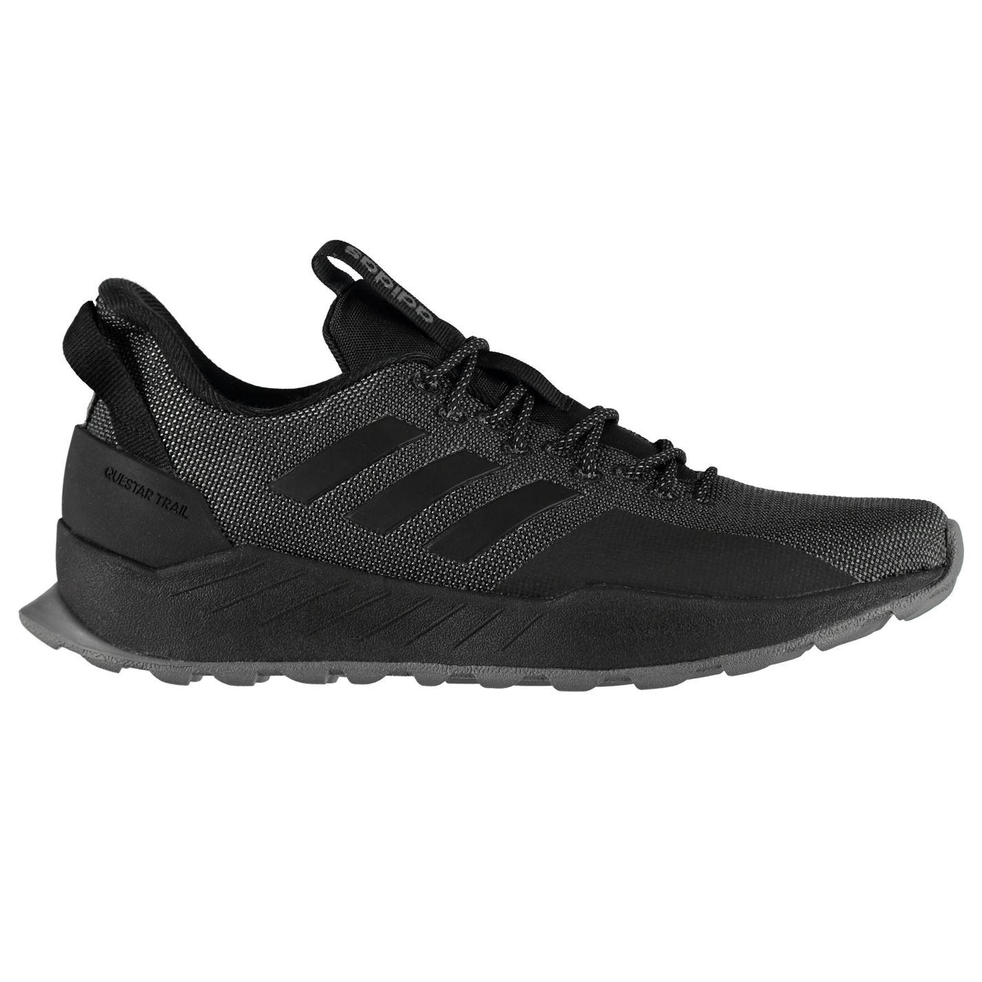 pánske bežecké topánky Adidas Questar Mens Trail