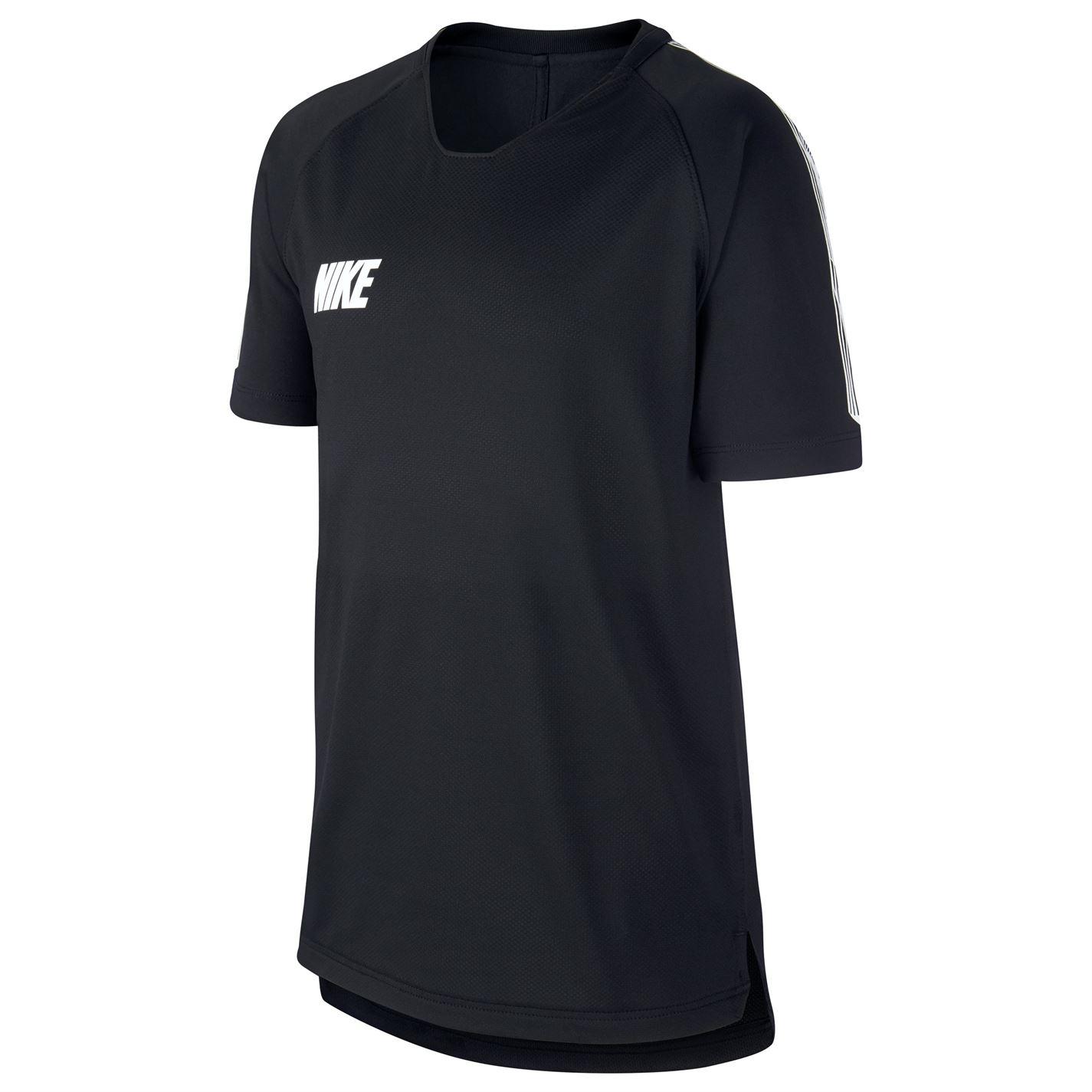 Triko Nike Squad SS Tee Jn00