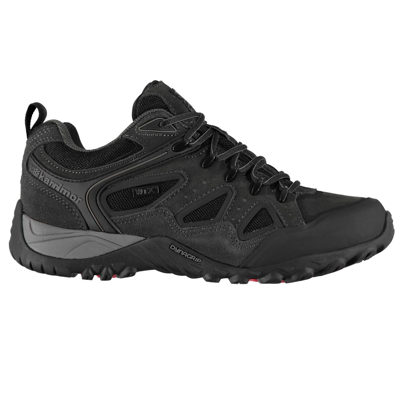 Karrimor Ridge WTX Mens Walking Shoes
