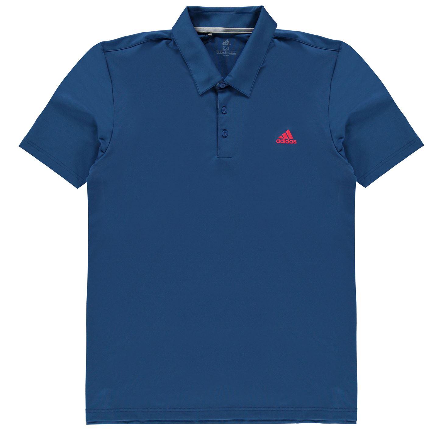 Adidas Ultimate 365 2 Polo Shirt Mens
