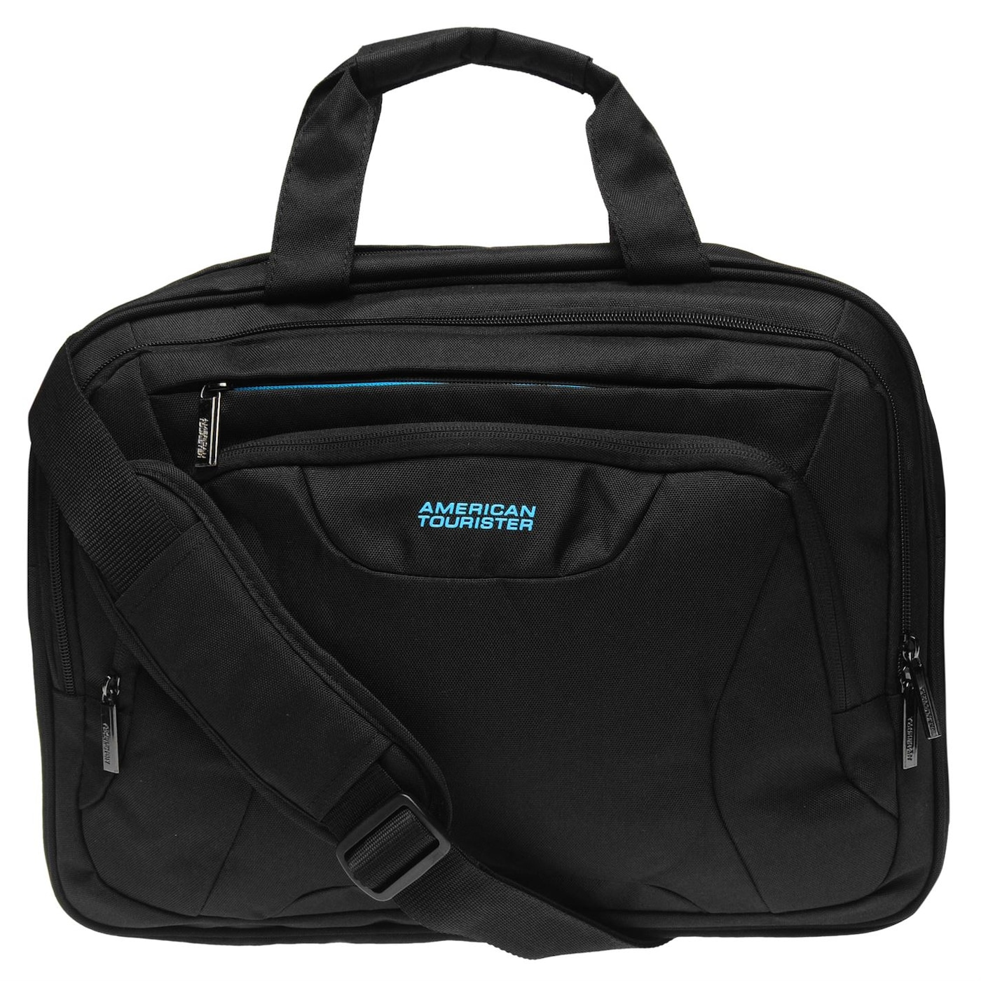 American Tourister At Work Laptop Briefcase