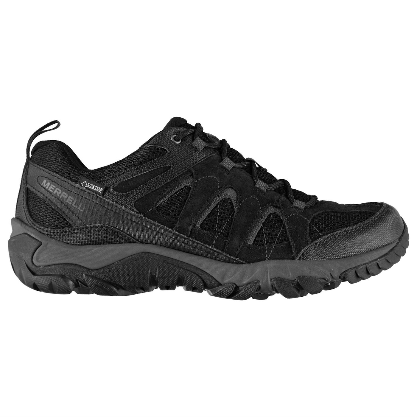 Merrell Outmost Vent Gore Tex Walking Shoes Mens