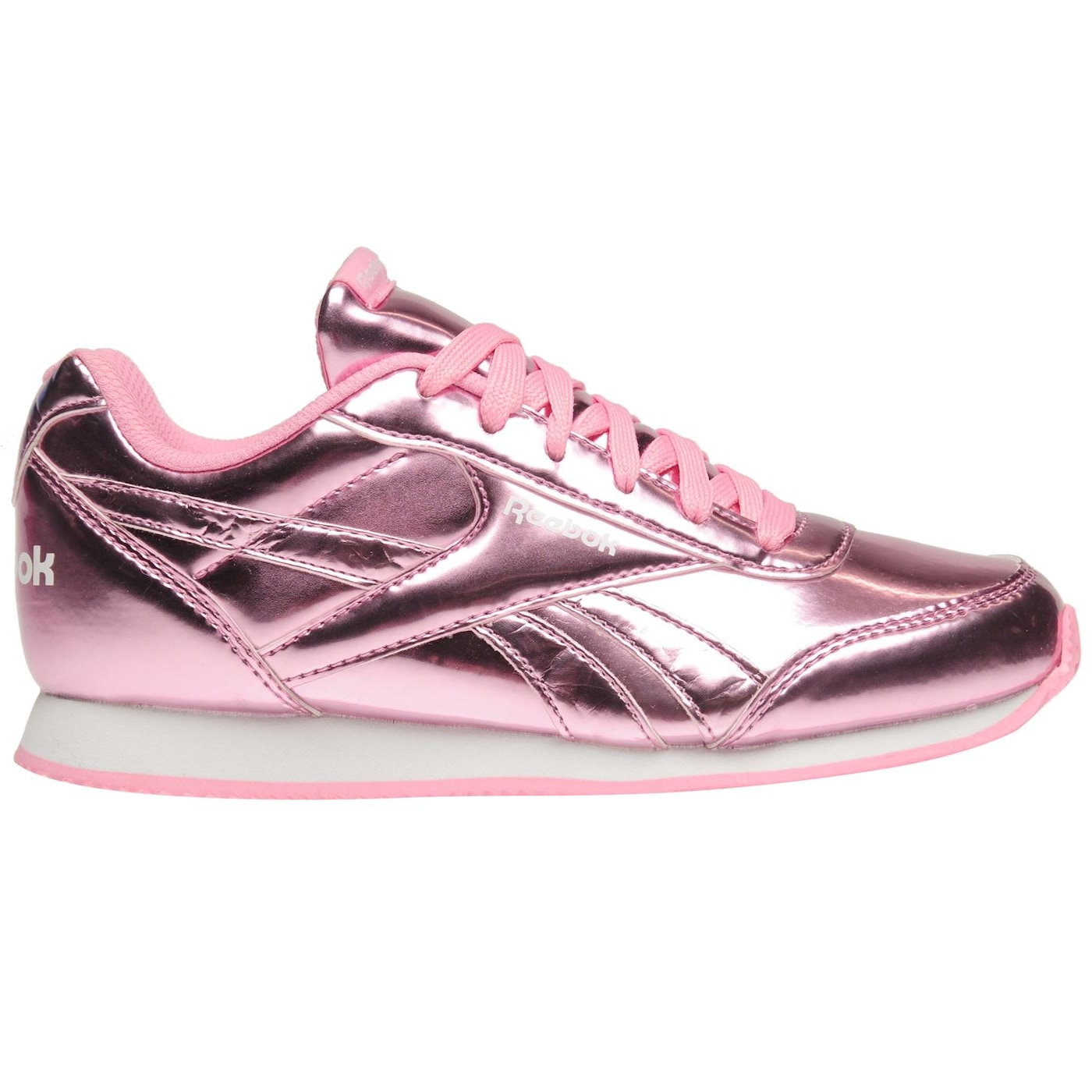 Reebok Royal Classic Jogger 2 Girls Trainers
