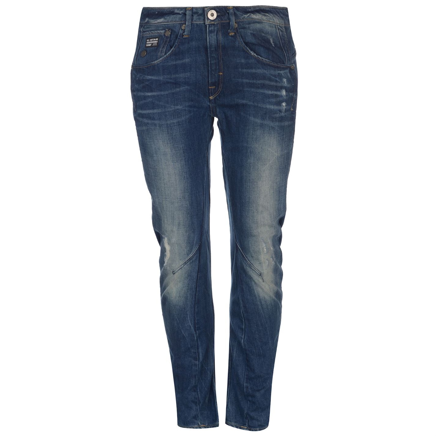 G Star Arc 3D Tapered Womens Jeans
