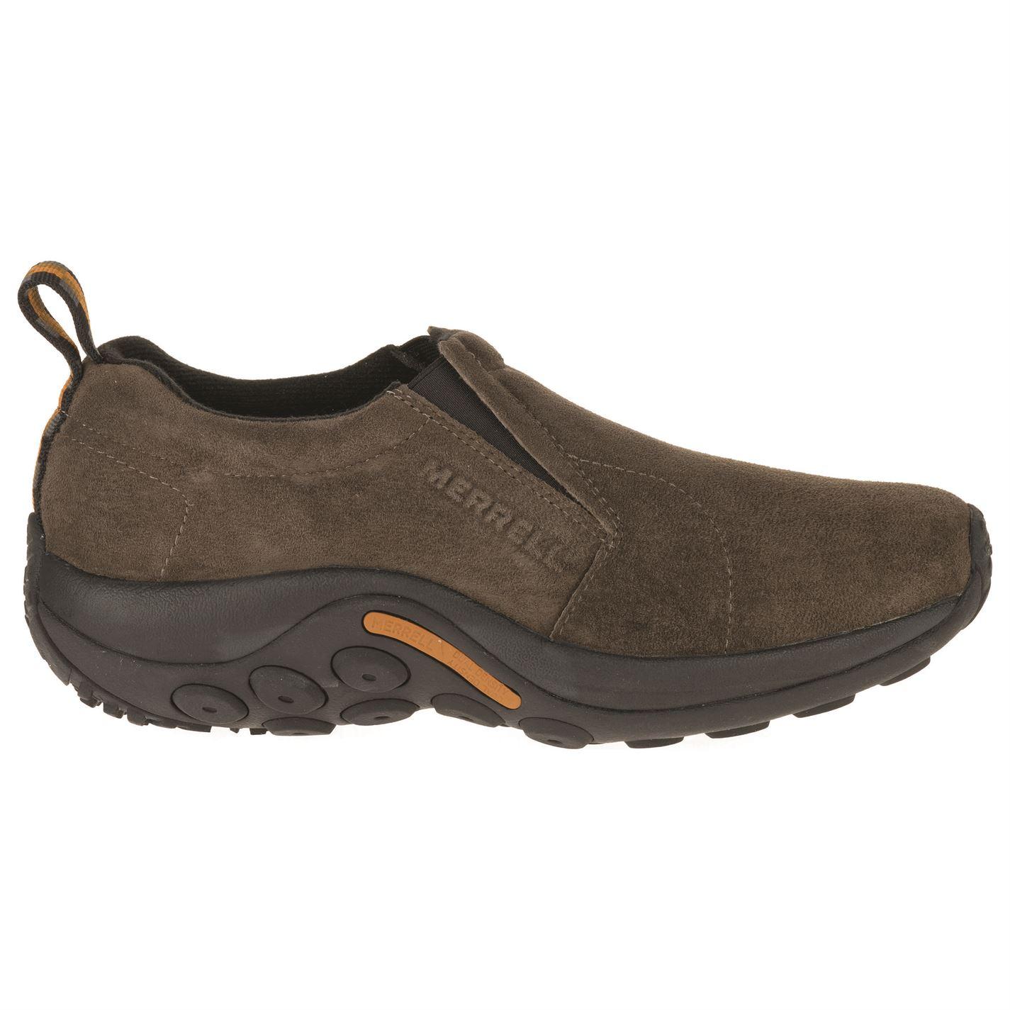 Merrell Jungle Moc Mens Walking Shoes