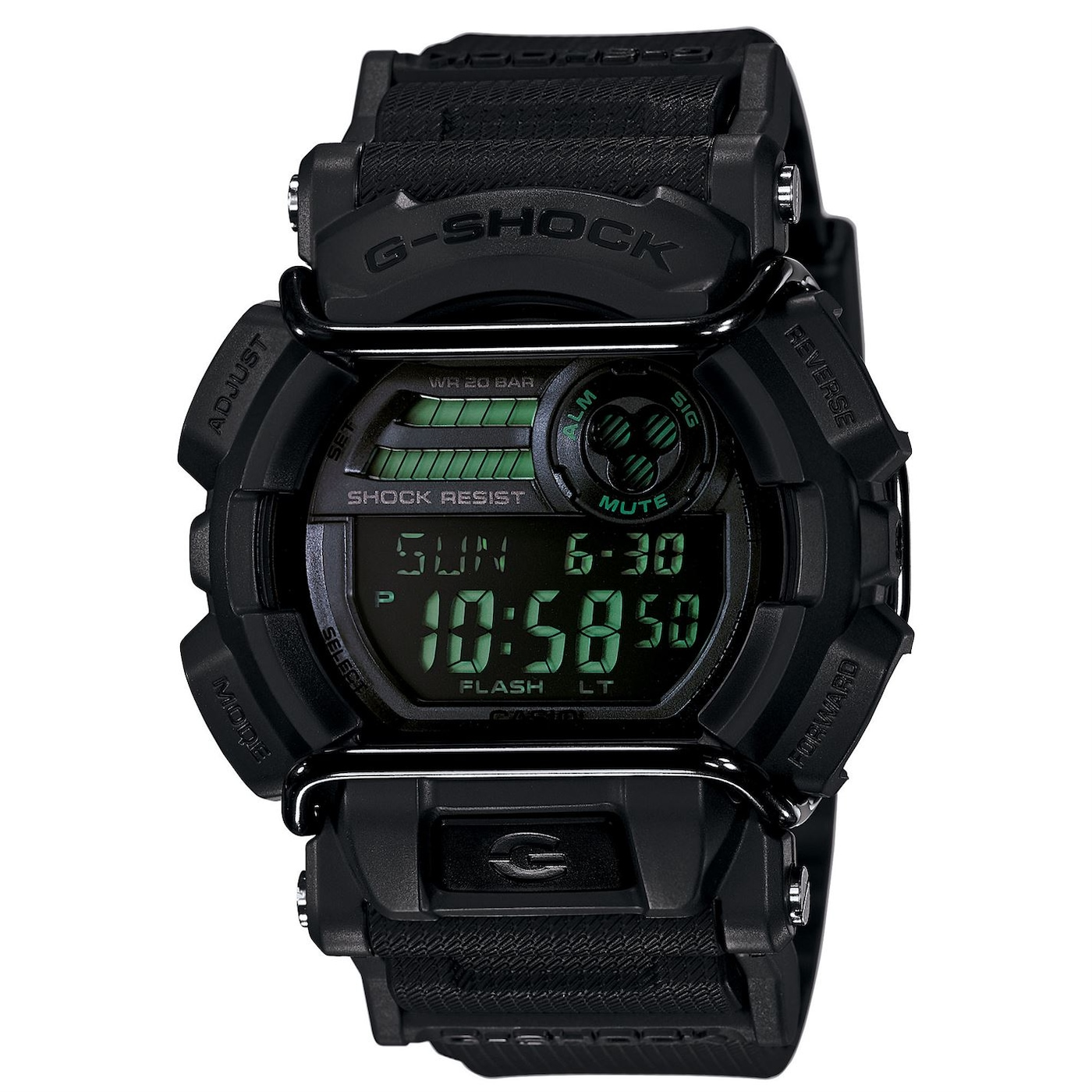 G Shock 400mb 1er Watch