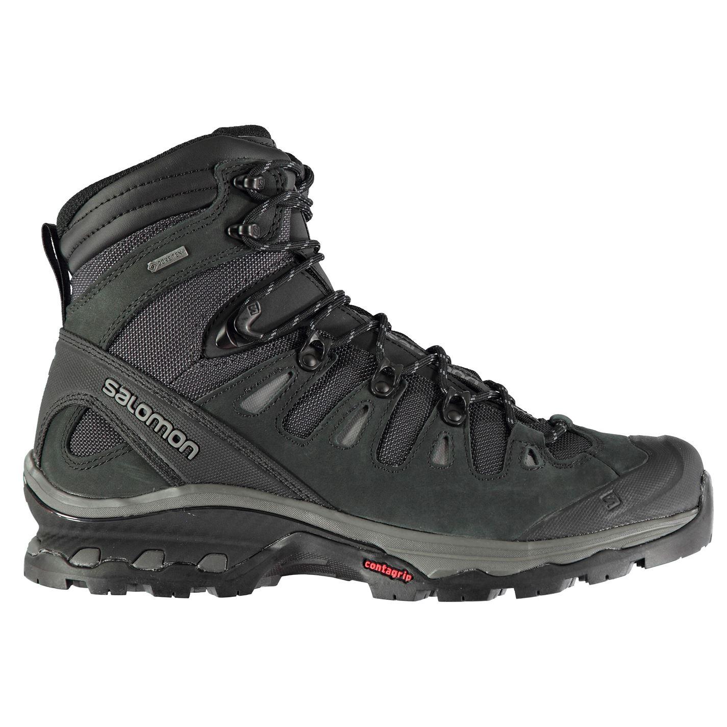 Salomon Quest 4D 3 GTX Mens Walking Boots
