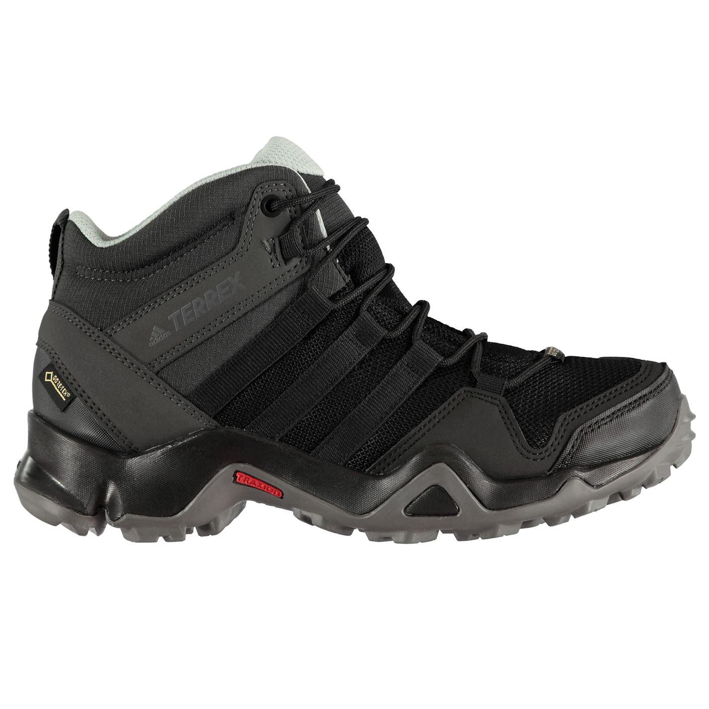 Adidas TERREX AX2R GTX Mid dámske vychádzkové topánky