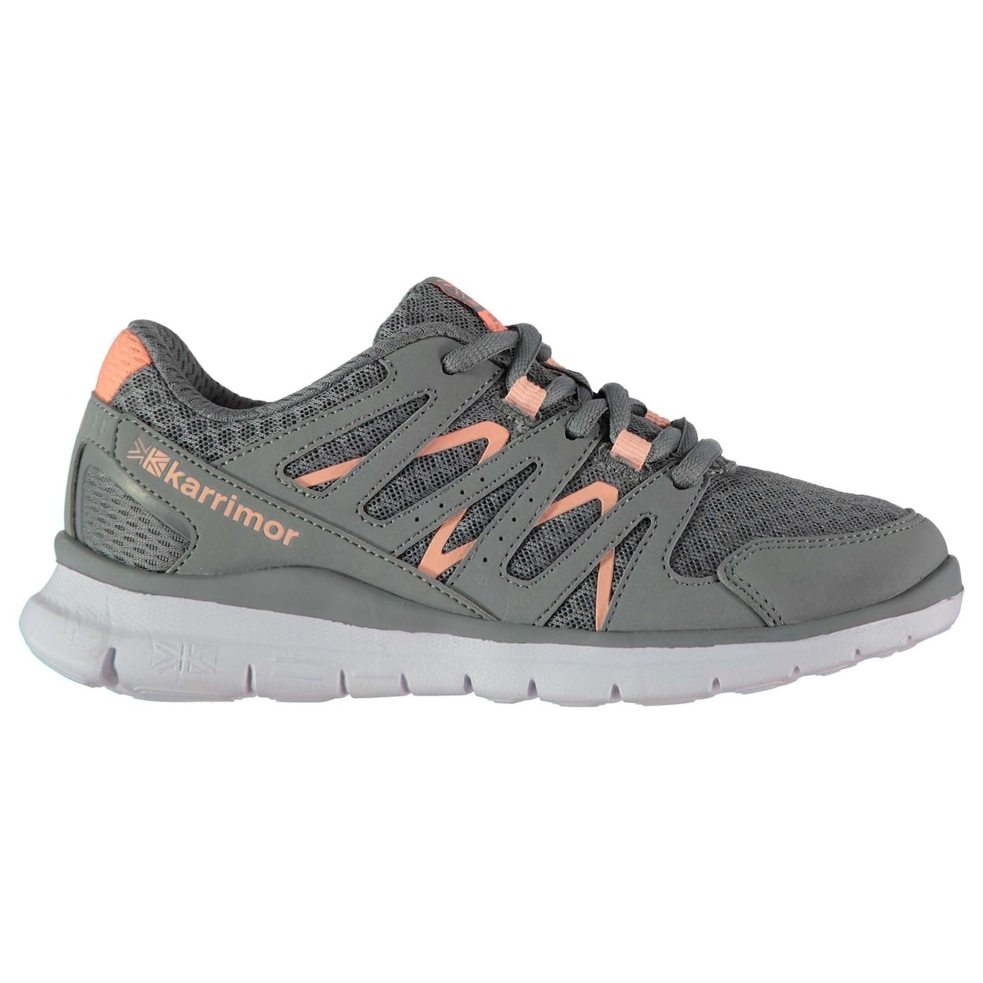 Nike Lunar Forever 2 Girls Trainers