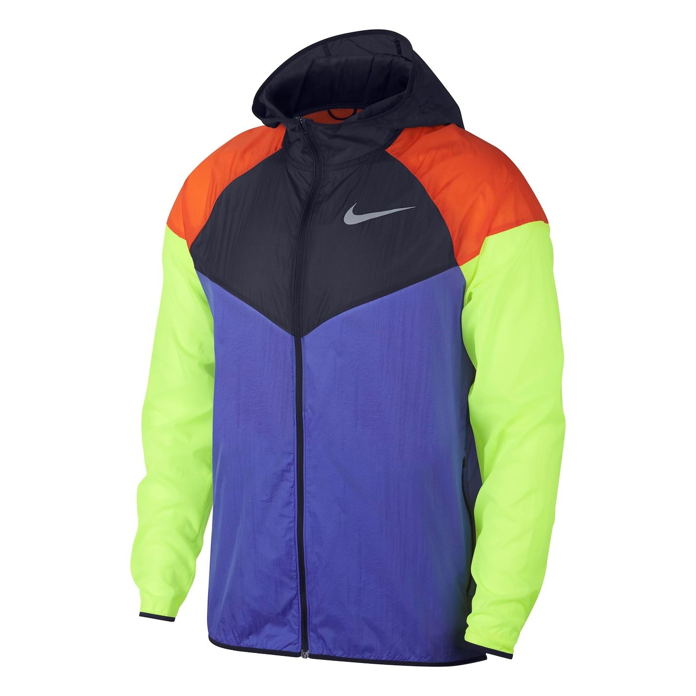 Nike Windrunner pánská bunda