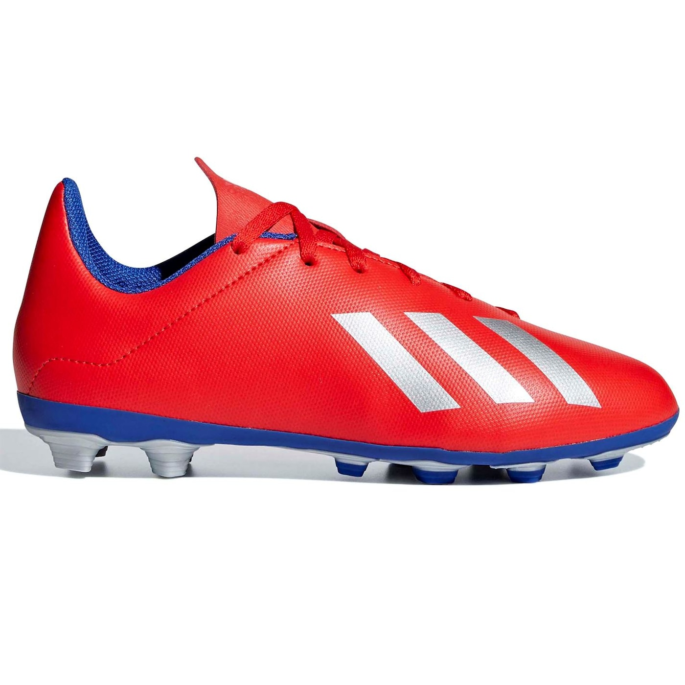Adidas X 18.4 Junior FG Football Boots