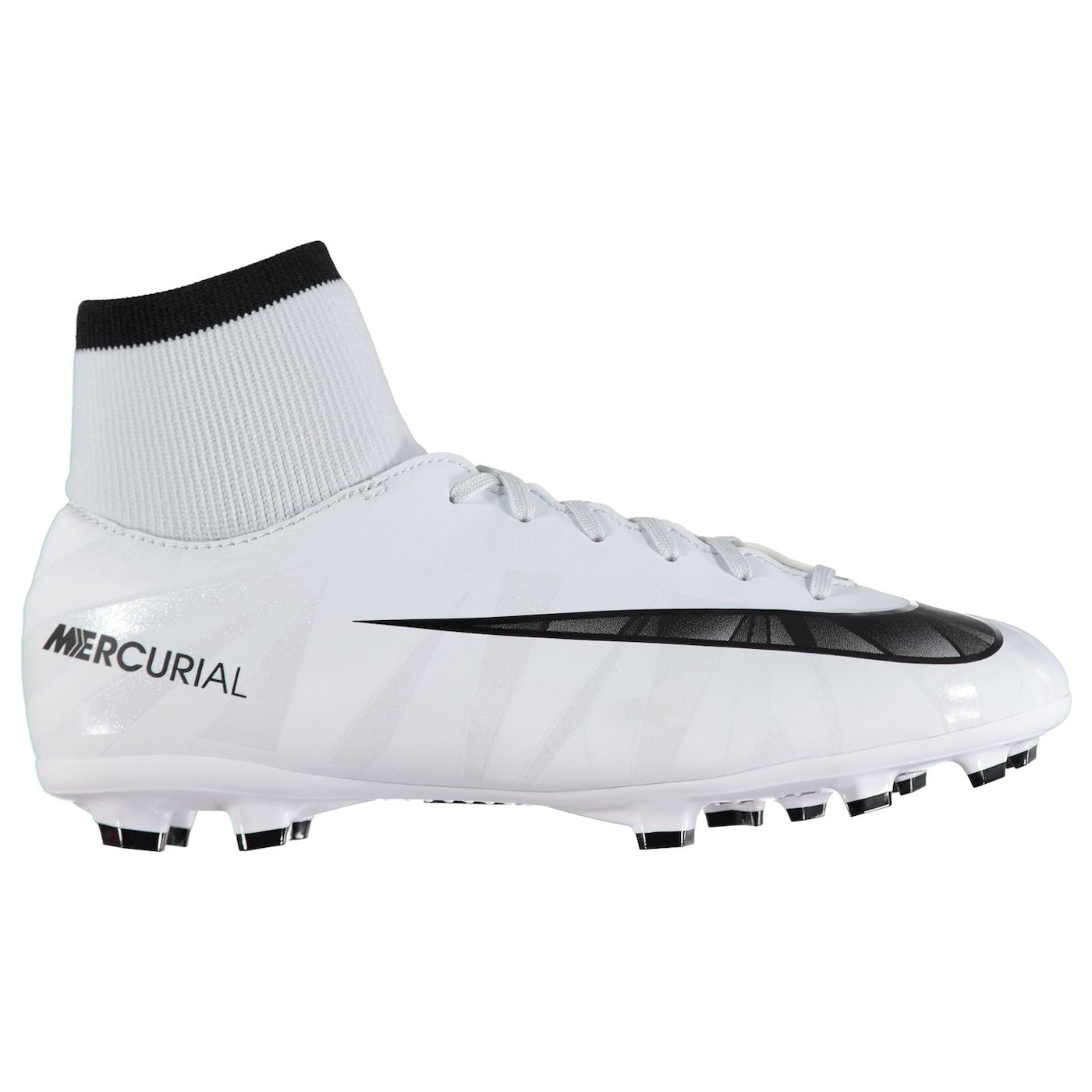Nike Mercurial Victory CR7 DF Junior FG Fooball Boots