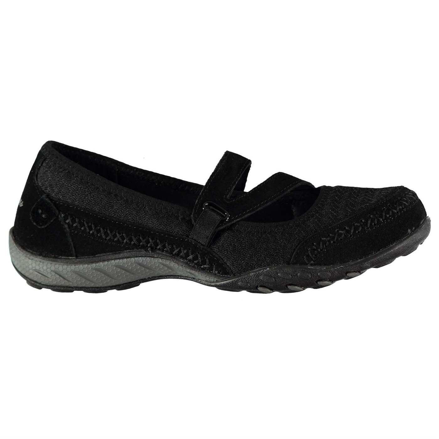 Skechers Relaxed Fit Breathe Easy Shoes Ladies
