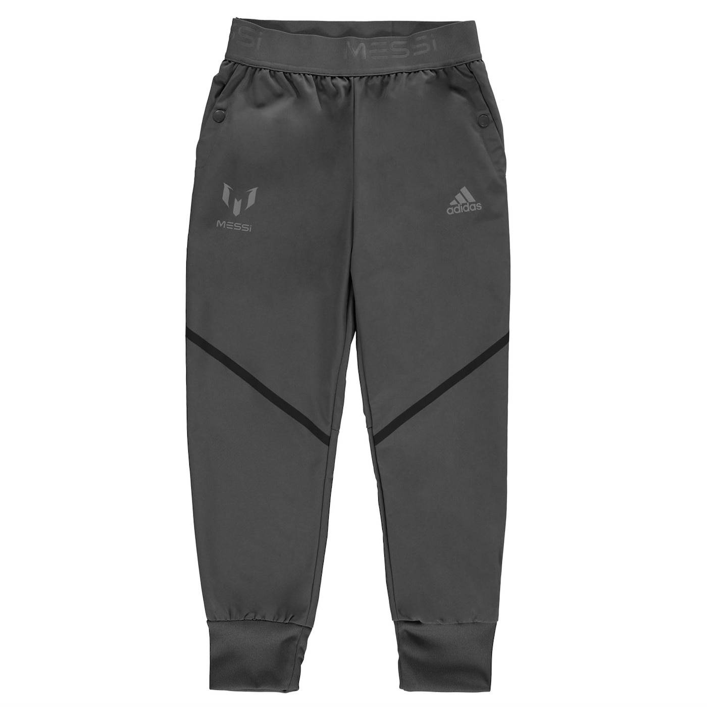 Adidas Messi Track Pants Junior Boys
