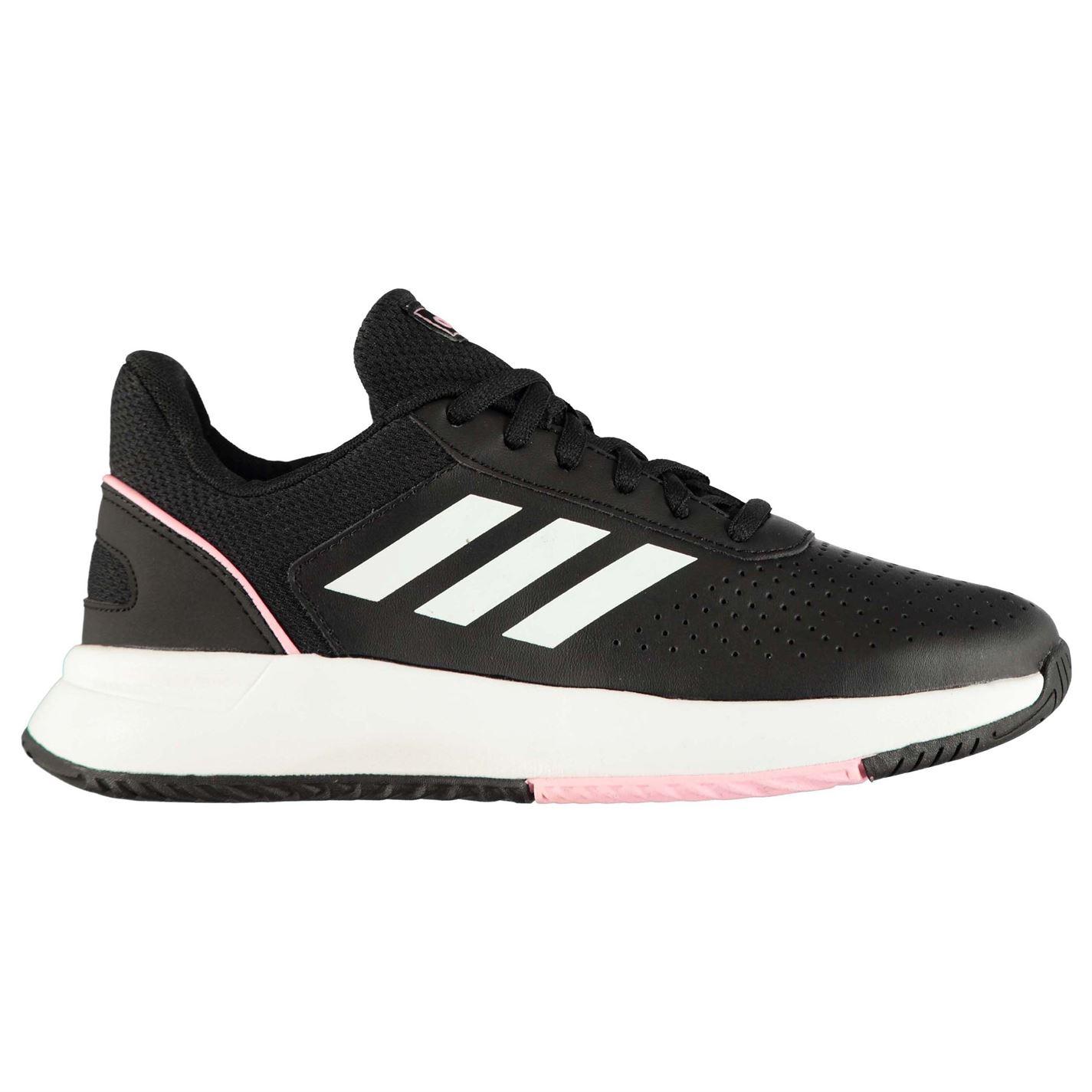 boty adidas Courtsmash Tennis Shoes dámské