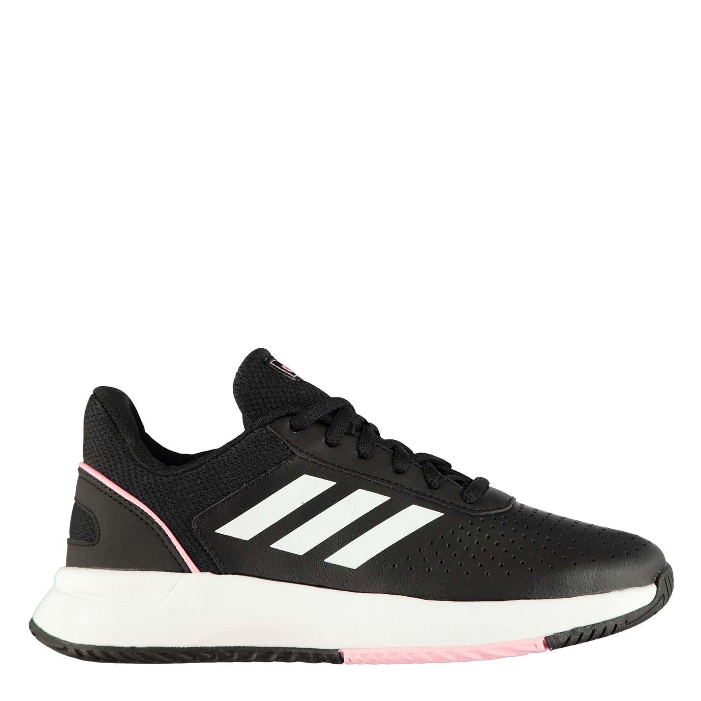 boty adidas Courtsmash Tennis Shoes dámske