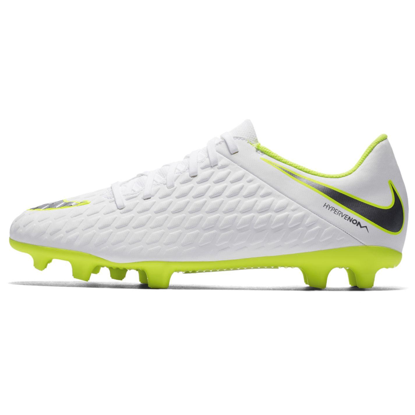 Nike Hypervenom Phantom Club Mens FG Football Boots