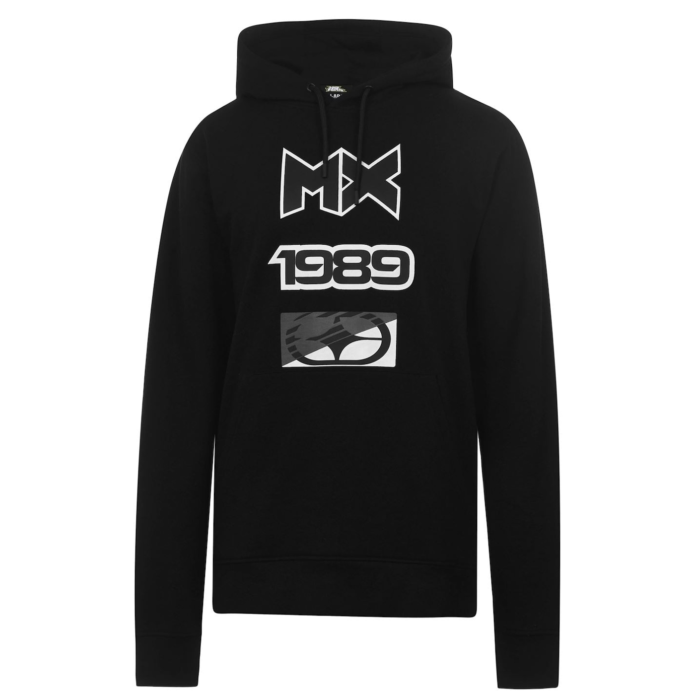 Jack and Jones Speed Hoody Mens