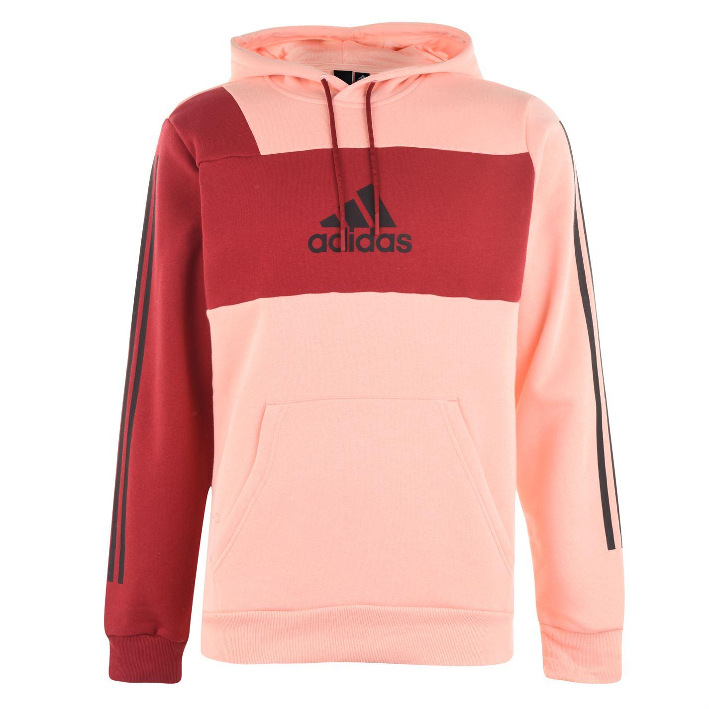 Adidas Sports ID Hoodie Mens