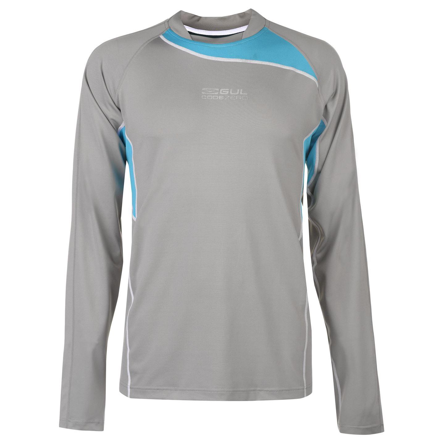 Gul Code Zero Long Sleeve T Shirt Mens
