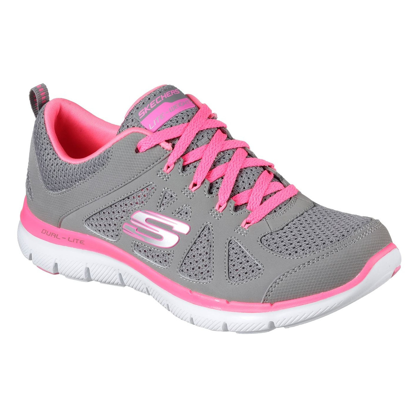 Skechers Flex Appeal Trainers Ladies