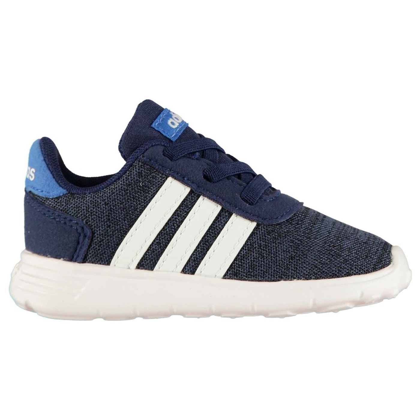 Adidas Lite Racer Infant Boys Trainers