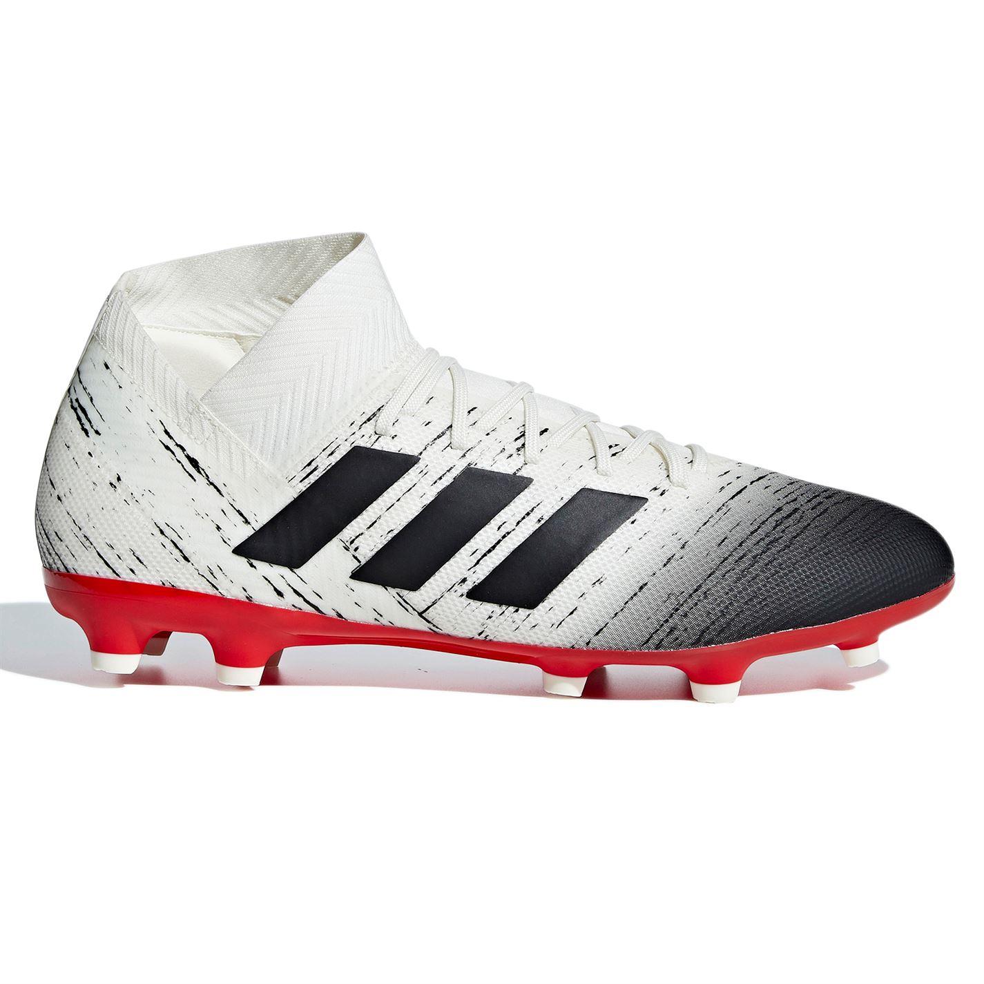 kopačky adidas Nemeziz 18.3 pánské FG