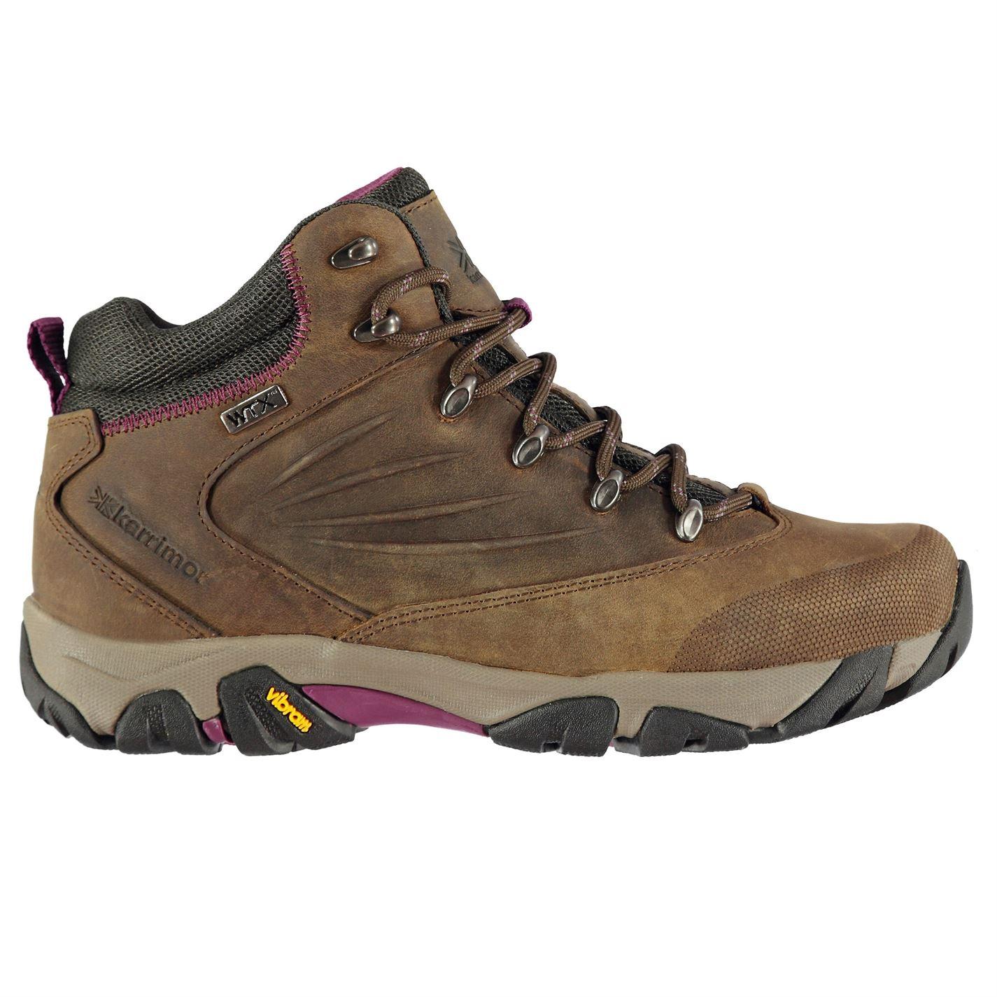 Karrimor Kinder Ladies Walking Boots