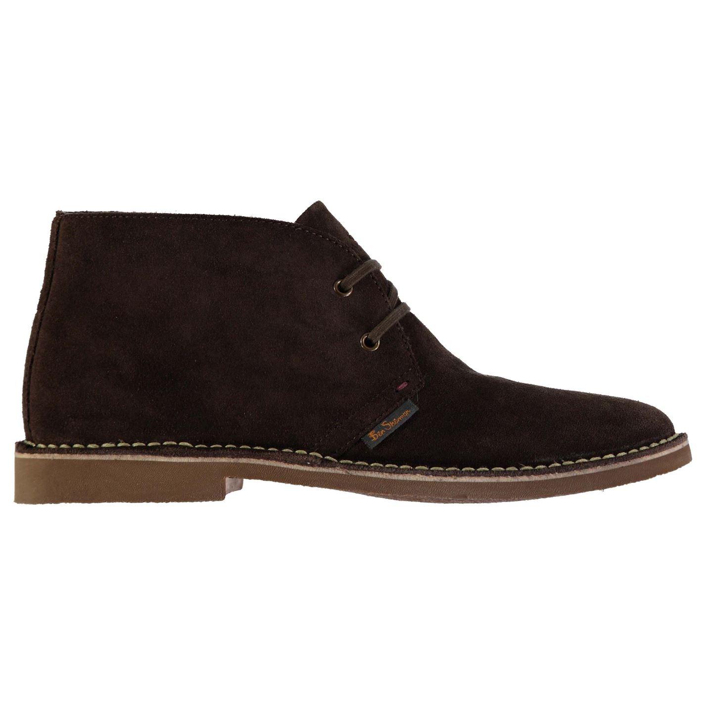 Fly London Hand Desert pánské Boots