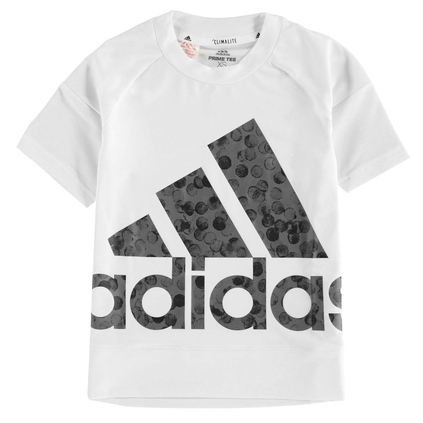 Adidas Training T Shirt Girls