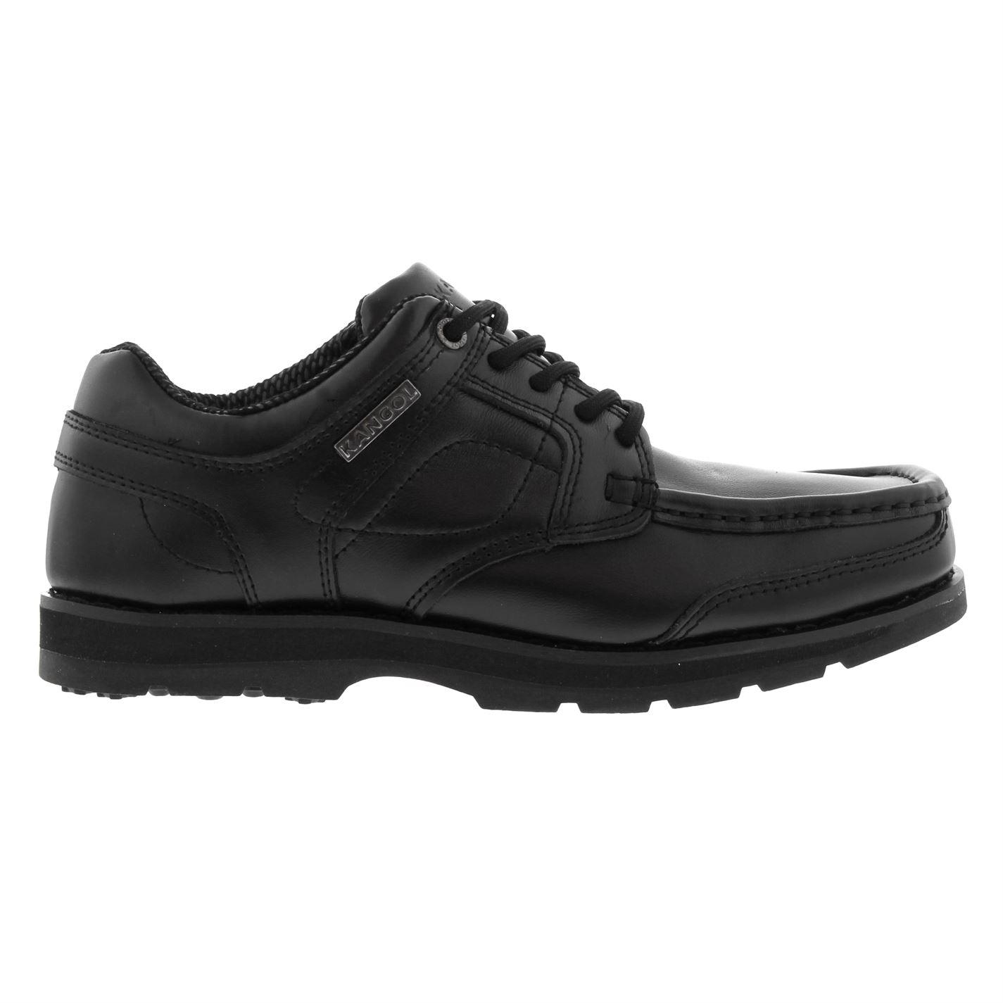 Kangol Harrow Lace Junior Shoes