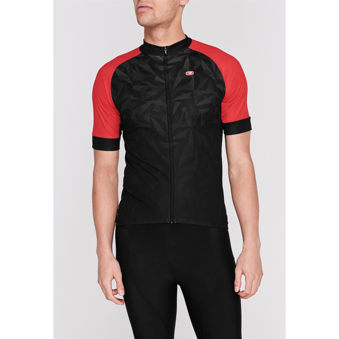 Sugoi Evolution Zap Cycling Jersey Mens